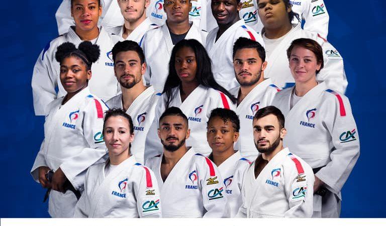 Championnats d'Europe de judo 2021 à Lisbonne, Portugal